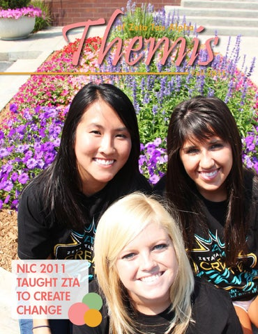 cc28e648ec183 Themis—Fall 2011 by Zeta Tau Alpha - issuu