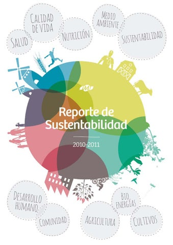 Molinos Río de la Plata S A  by AG Sustentable - issuu