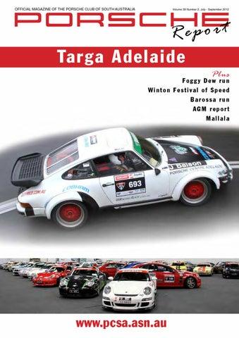 Porsche Report July - Sept 2012 by Composite Colour - issuu on porsche 924 interior, porsche carrera 4s, porsche 1960 models, porsche 904 road test, porsche c4s, porsche gt3, porsche gt2 rsr, porsche 2.7 rs engine, porsche cayman,