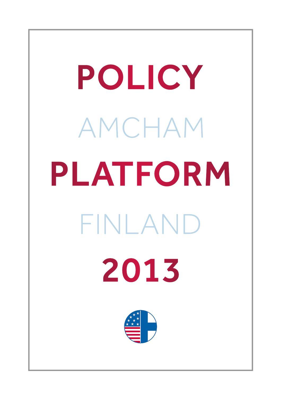 Amcham Finland