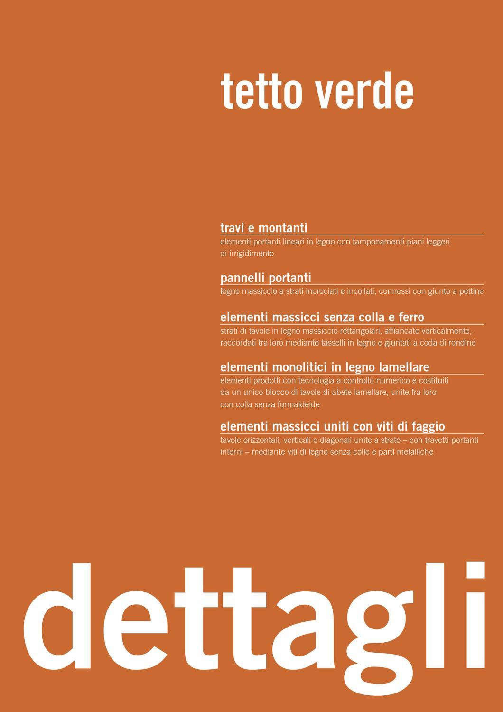 Pannelli Legno Senza Formaldeide legnoarchitettura 10 by edicomedizioni - issuu