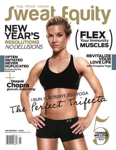 4f65705785 Sweat Equity Magazine Mar Apr 2013 by Sweat Equity Magazine - issuu
