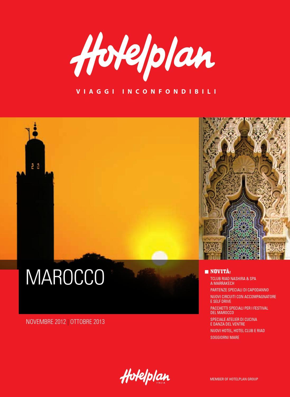 soddisfare marocchino in canada