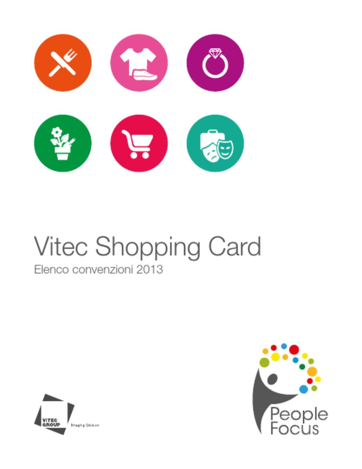 quality design 0a1ce 33301 Vitec Card 2013 by intranet_vitecgroup_it ...