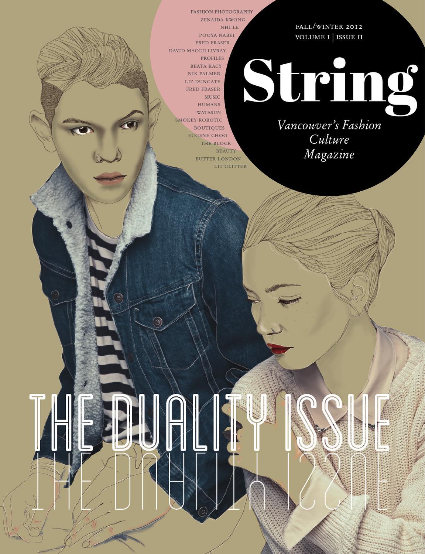 Fashion Glitter Magazine 2