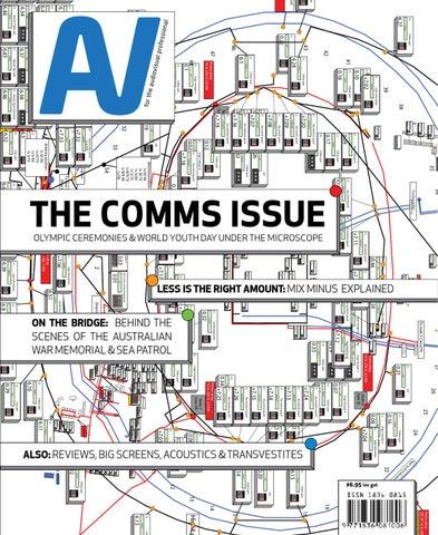 Av issue 2 by Alchemedia Publishing - issuu