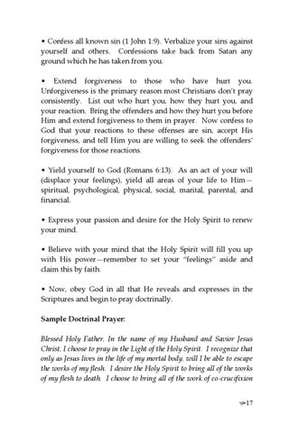 Book of Prayers (Preview) by Dr  Stephen R  Phinney - issuu
