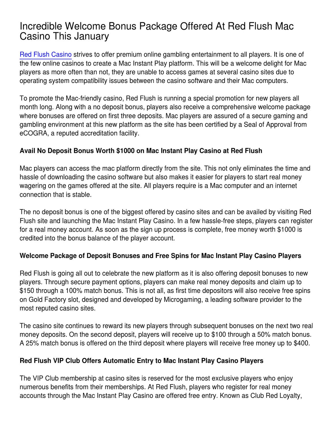 Real money online videopoker bonuses