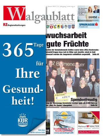 WB_02 by Regionalzeitungs GmbH - issuu