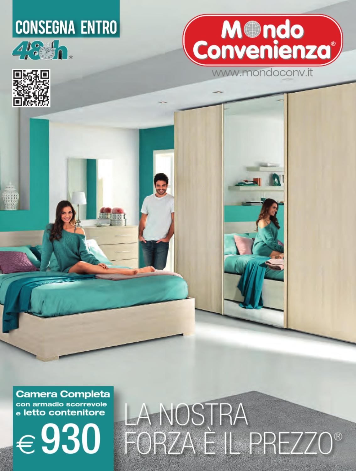 Mondo Convenienza Cassettiere Interne.Mondo Convenienza Catalogo Generale 2013 By Catalogopromozioni Com