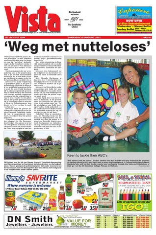 Vista news 10 jan 2013 by vistanews issuu page 1 fandeluxe Images