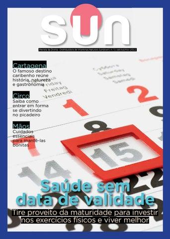 80c9256d4 Sun (5ª edição) by Exclusiva !BR - issuu