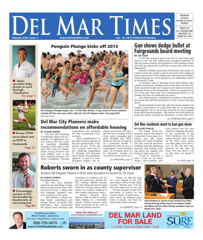 255979650a1 Del Mar Times 1.10.13 by MainStreet Media - issuu