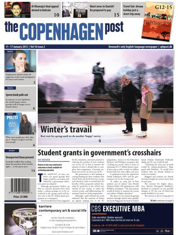 b8b8fe8b36b The Copenhagen Post | Jan 11-17