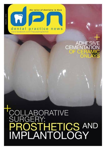 Dpn issue 33 by dental practice news issuu page 1 freerunsca Gallery