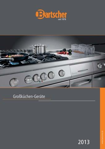 230V A150118G Bartscher Multipfanne,Grande 41cm 1,5KW