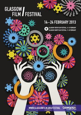 Glasgow Festival 2013 brochure by Glasgow issuu