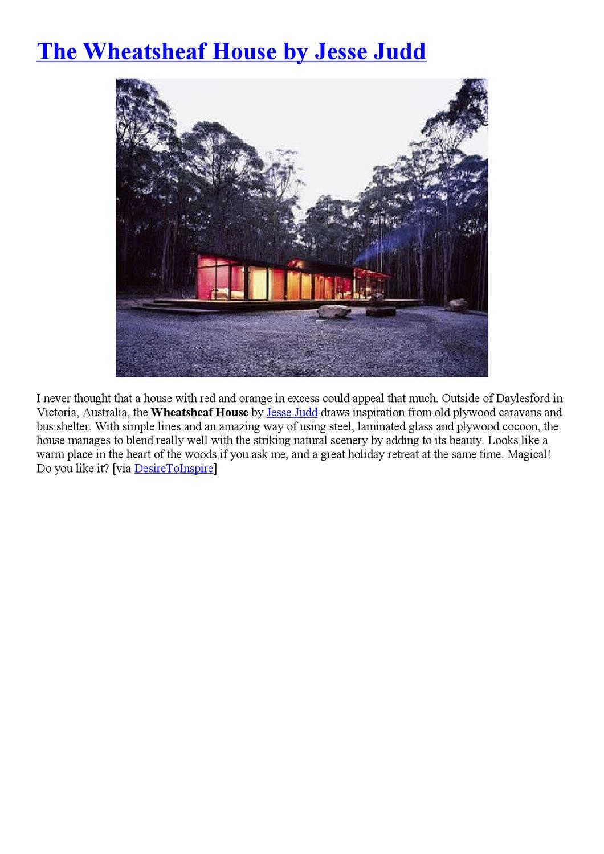 9529695 home design by majid hooshmand issuu