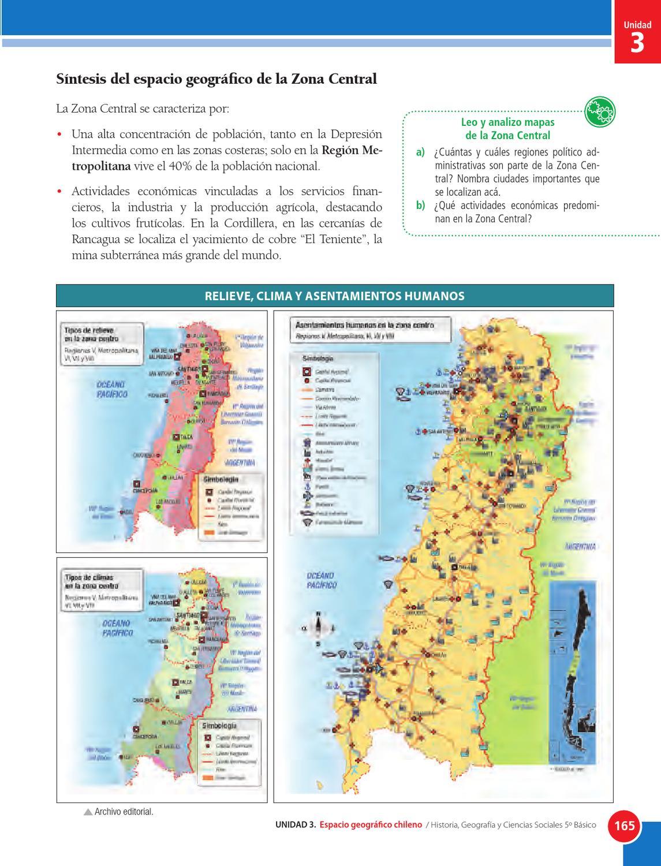 Historia geograf a y ciencias quinto a o 2013 by juan for Marmoles y granitos zona norte