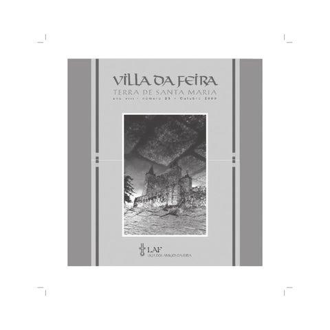 Villa da Feira 23 by Villa da Feira LAF - issuu ed476f3255