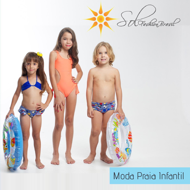 Moda Praia Infantil Solfashion Brasil by Andy Castro - issuu 51dd4e001e
