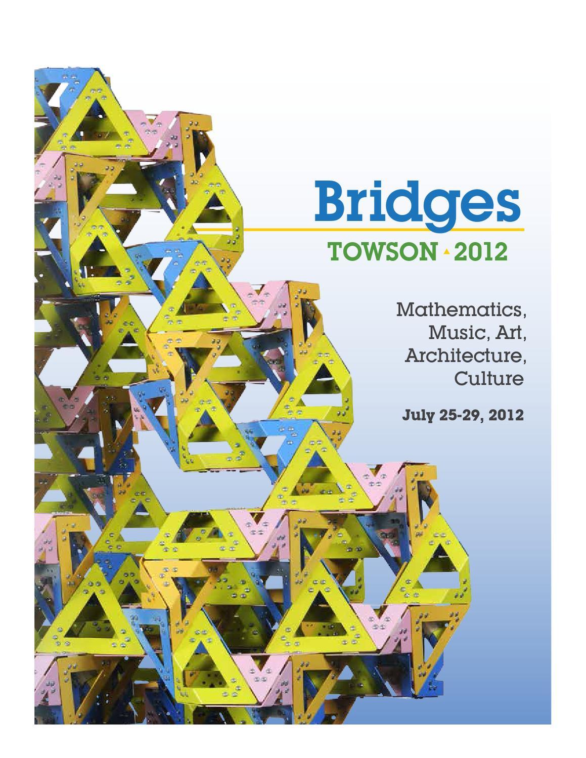 Bridges Towson 2012 FAMILY DAY & MATH-ART EXPO by Kristóf