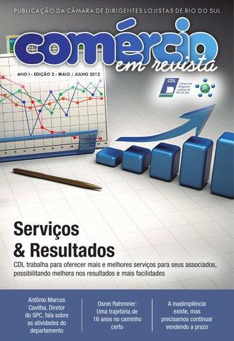 c8371f7ab5e Revista Yacht  52 by Canal 2 Comunicação - issuu