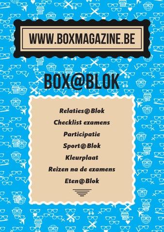 Box Blok By Jens Antjon Issuu