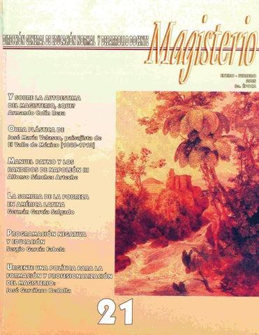 Magisterio21 by Revista Magisterio - issuu
