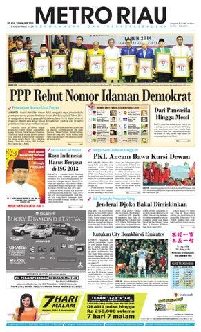 150113 by harian pagi metro riau issuu rh issuu com