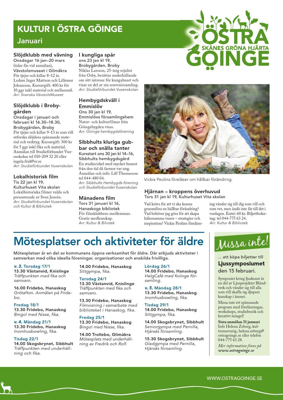 Therese Oleskog - Hej! (Hoppas det r ok med en - Facebook