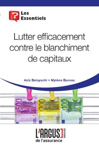 Lutter efficacement contre le blanchiment de capitaux by - Lutter contre les doryphores bio ...