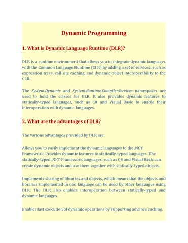 dynamicpgrms by pramod ch - issuu