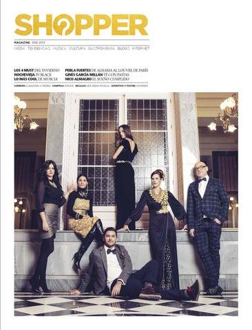 3f51a9b2 Shopper Magazine #5 by SHOPPER MAGAZINE - issuu