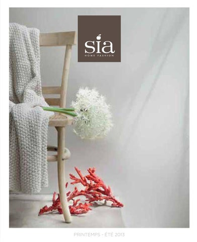 magazine sia printemps ete 2013 by siahf issuu. Black Bedroom Furniture Sets. Home Design Ideas