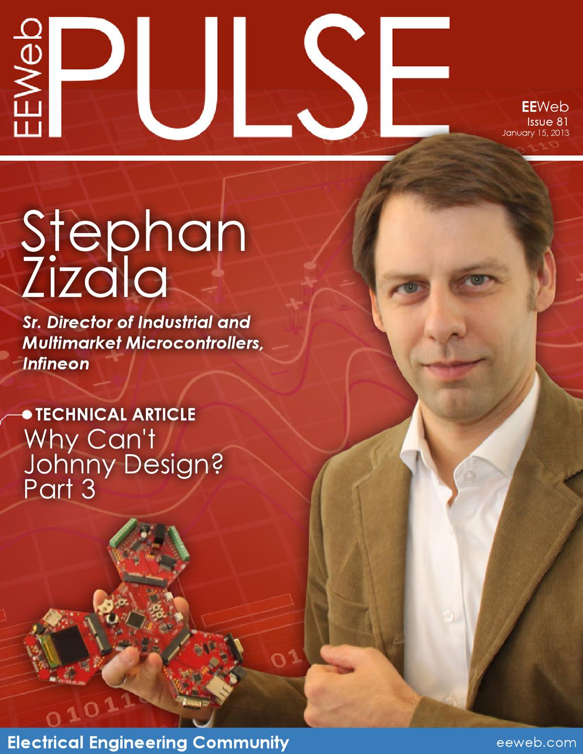 Eeweb Pulse Issue 81 By Issuu Continuity Tester Circuit Diagram Community