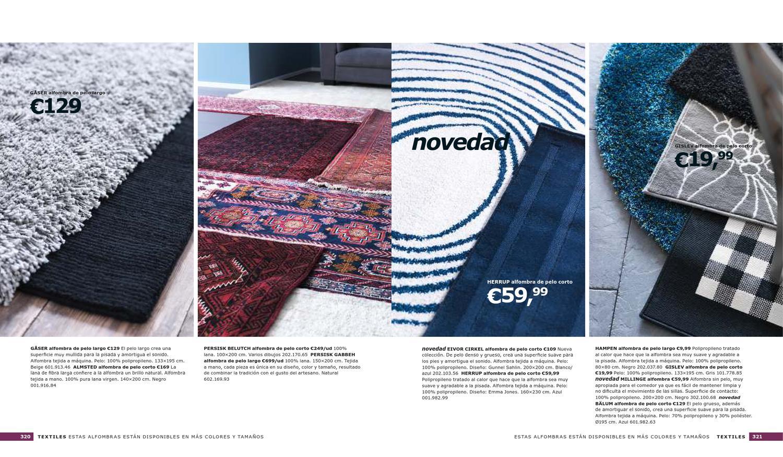 Design » Alfombra Millinge Ikea - Galería de fotos de decoración ...