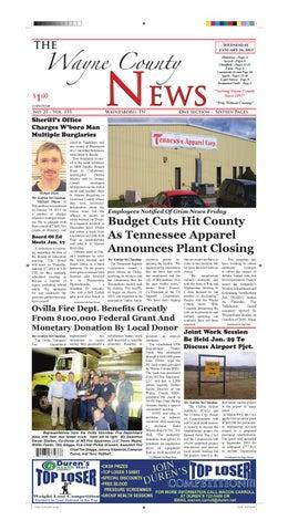 Wayne County News 01-16-13