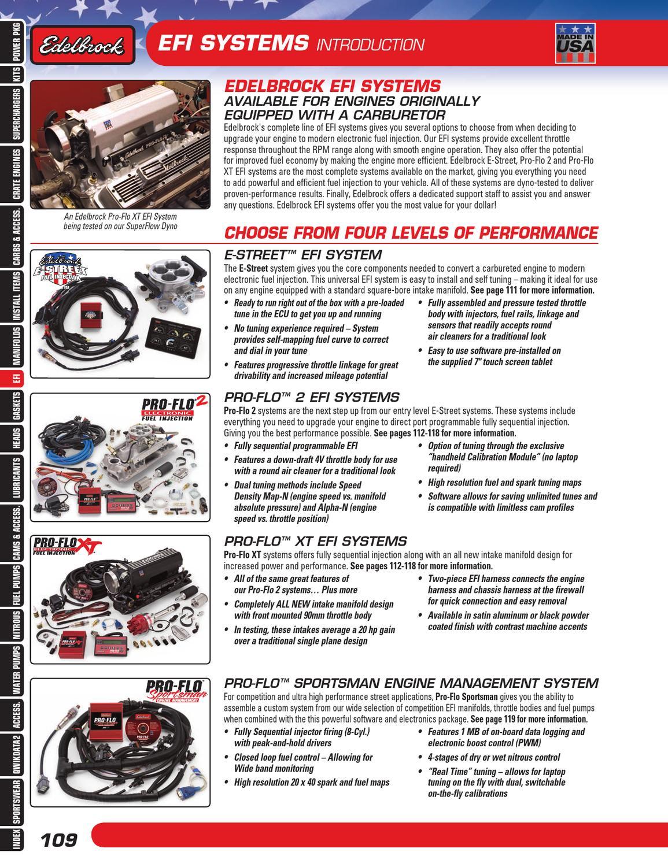 2012 Edelbrock Catalog by Robert Jackson - issuu