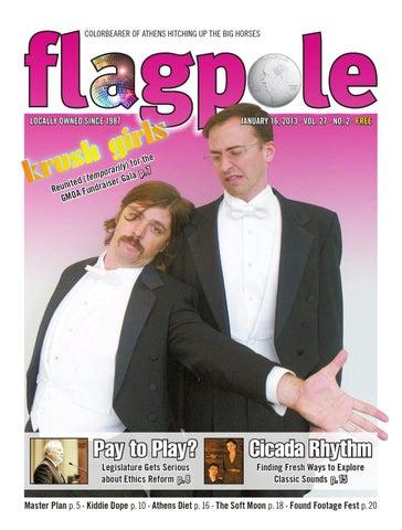 0bf4dd8a2b15 FP130116 by Flagpole Magazine - issuu