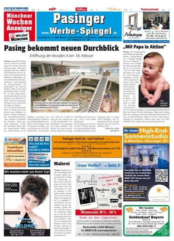 Kw 03 2013 By Wochenanzeiger Medien Gmbh Issuu