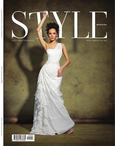 1cfa4c6a072 StyleWedding18 by Style Wedding - issuu