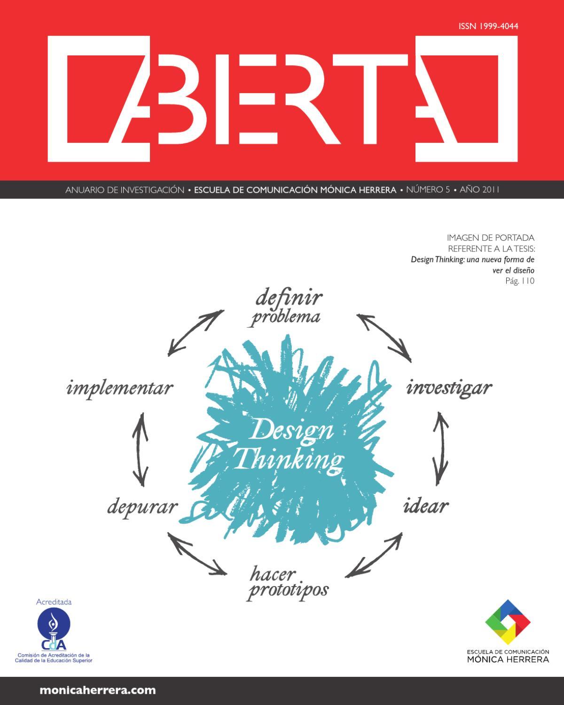 ABIERTA, Anuario de Investigaciones. by Escuela Mónica Herrera - issuu