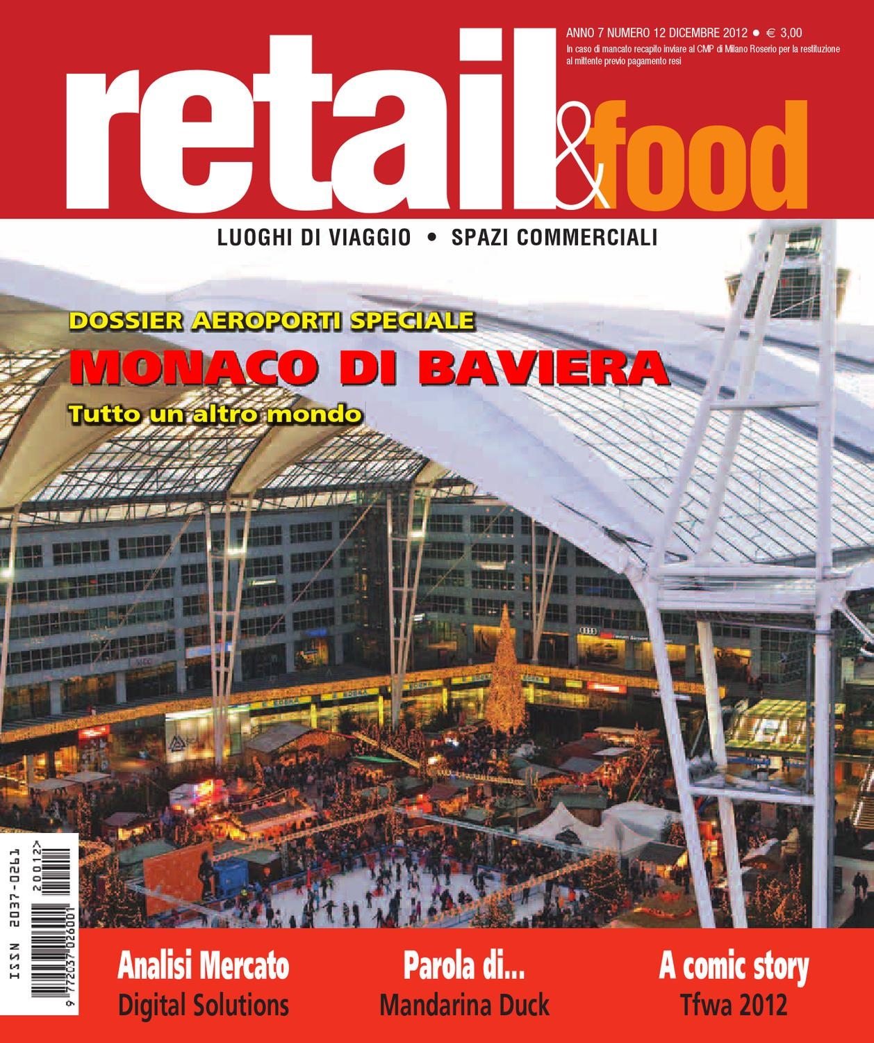 new concept 7f72f 893ce retail food 2012 12 by Edifis - issuu