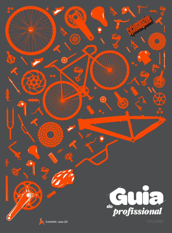 d3fb40853 Guia Cyclomagazine 2012
