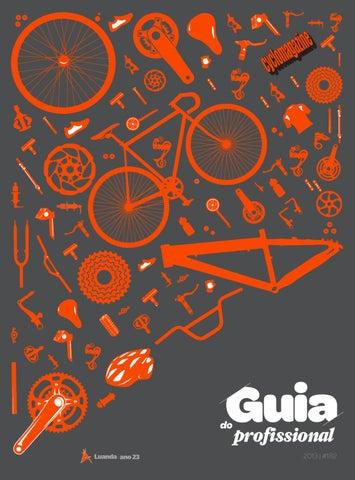 Guia Cyclomagazine 2012   2013 by Luanda Editores - issuu 39004f6f72