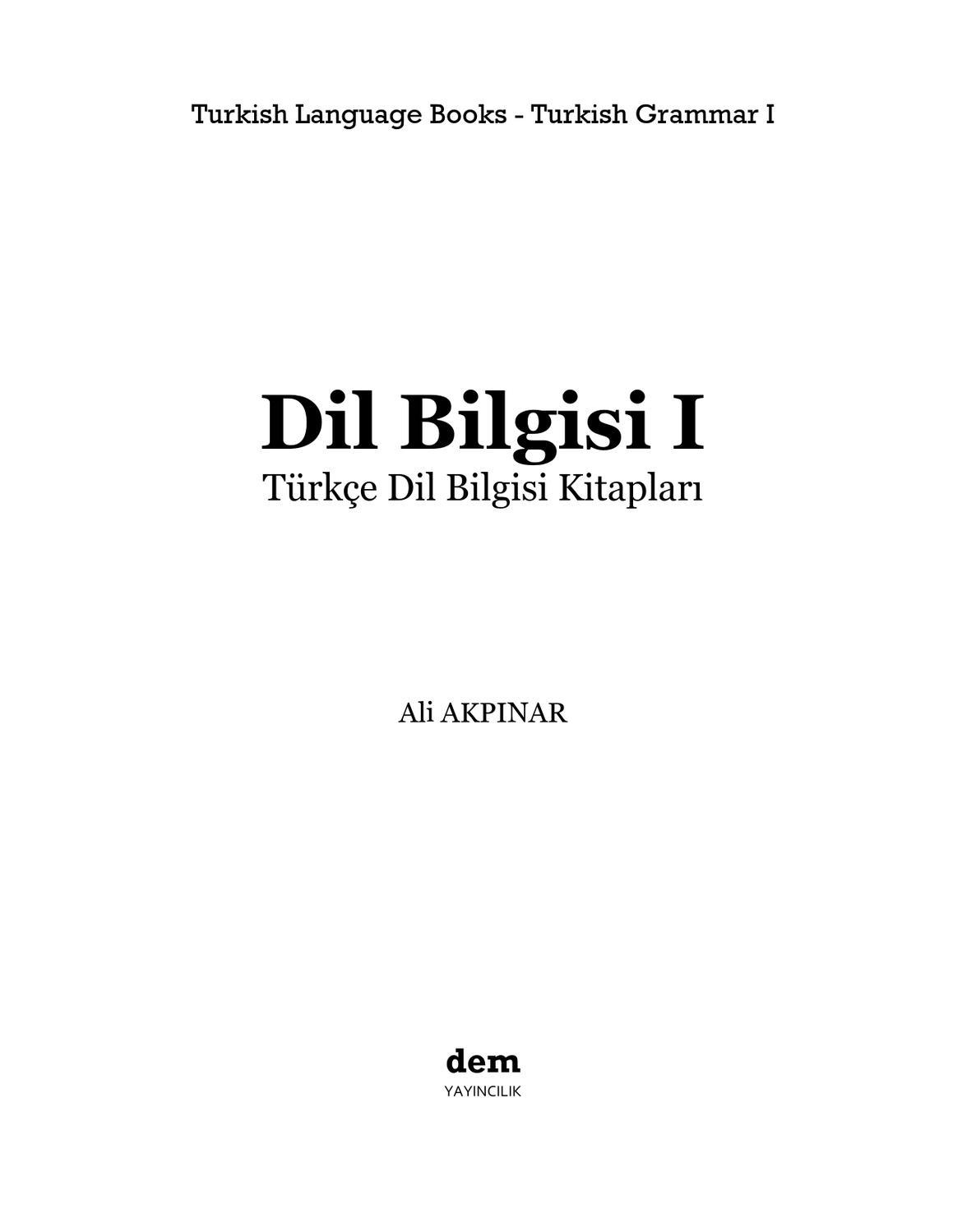 Turkish Words and Phrases 2: Turkish Vocabulary Developer ...