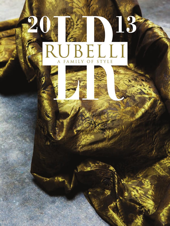 Arredare Casa Stile Marocco rubelli - a family of style 2013 by rubelli s.p.a. - issuu