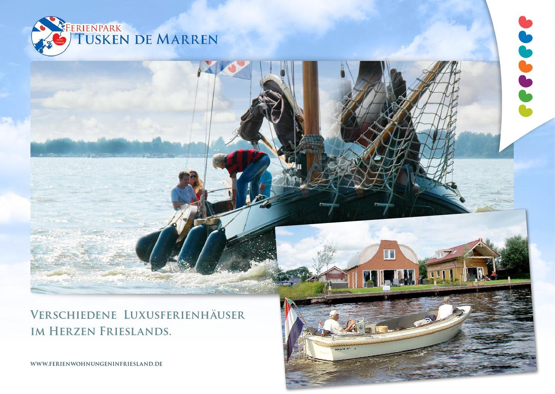 Ferienpark Tusken de Marren by TDM Beheer B.V. - issuu