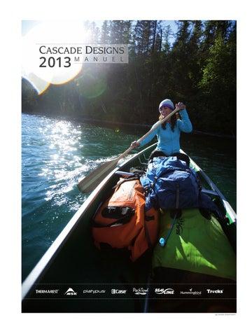 2013 FR Spring Workbook by Cascade Designs issuu